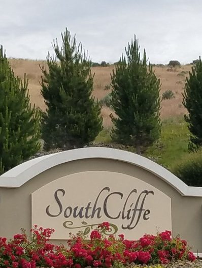 South Cliffe
